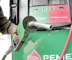En lugar de aumentar precio a gasolina que lo hagan con los salarios mínimos