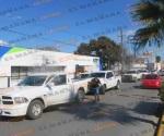 Detienen a 4 empleados del Centro de Salud Reynosa