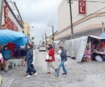 Promoverán créditos institucionales  para comerciantes en pequeño