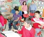 'Acércate a tu escuela' otorga becas a traves de reforma educativa