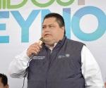 Cierran primera etapa de 'Unidos por Reynosa'  dando a conocer los resultados