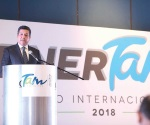 Presenta gobernador la Expo Enertam 2018