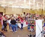 Realiza Expo Regalo superando expectativas