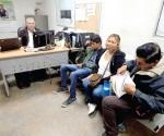 Supera metas de afiliación en el Seguro Popular Reynosa