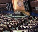 Condena la ONU decisión de EU sobre Jerusalén