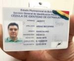 Atrapan en Brasil a líder del CJNG