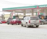 Incertidumbre por costo de gasolinas