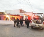 Matan a 'gay'  en Matamoros