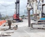 Dejarán de sufrir por congestionamientos en Boulevard Hidalgo