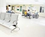 Destaca servicio y equipamiento de urgencias las 24 horas en IMSS