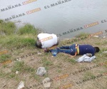 Localizan a 2 hombres asesinados cerca de maquiladoras