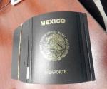 Siguen cobrando el mismo impuesto por el pasaporte