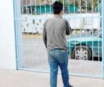 Menores deportados en su mayoría son  del Triángulo  Centroamericano