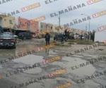 Enfrentamiento a balazos deja tres civiles abatidos