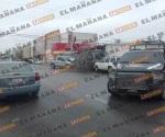Policías abaten a civil armado en la colonia Cañada