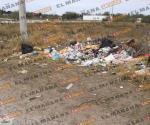 Grave riesgo representa puente peatonal en Río Bravo