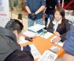 Realizarán Tercera Feria del Empleo  en Reynosa