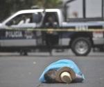 Vive México récord de asesinatos, 2017