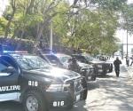 Acusan a policías de nexos con zetas