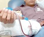 Maestros obligados a vender su sangre