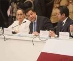 Ante Conago, exige Cabeza de Vaca investigar a Eugenio y a todos los funcionarios que lo han encubierto