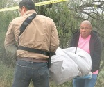 Esperan una familia identificar a encobijado