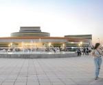 Anuncian eventos  artísticos que habrá en Parque Cultural