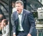 Ponen más presión: JC Osorio
