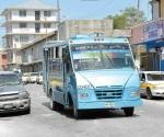 Piden aumento en el pasaje concesionarios del transporte