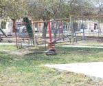 Por la calle de la amargura se encuentra plaza pública