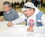 Disminuye Tamaulipas rezago educativo en  personas mayores