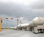 Transportistas interesados en ofrecer sus servicios al gobierno en sector energético