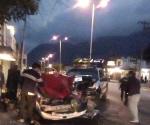 Mueren 9 en tiroteo en Veracruz