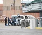 Esperan aterricen recursos para el apoyo a deportados