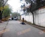 Hallan dos muertos en colonia Fuentes del Valle