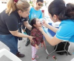 Arranca oficialmente primera Semana Nacional de  Vacunación