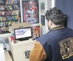 Práctica de videojuegos debe promoverse como formación cultural
