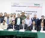 Fortalecerán UAT y el INIFAP la investigación y desarrollo agropecuario