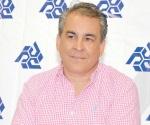 Reeligen por un año más  a Roberto Salinas Ferrer en la CMIC de Reynosa