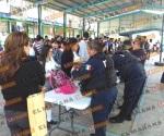 Toman federales Cobat 7 de Reynosa tras amenazas