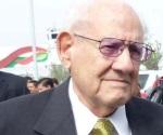 Fallece ex gobernador Enrique Cárdenas González a los 91 años