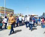 Parque Cultural fue abarrotado por el Día de la Familia