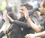 'Enciende' Vela MLS