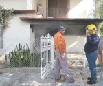 Moviliza conato de incendio