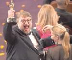 ¡Con forma de Oscar!!