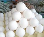 Aumenta precio casi 50% el huevo, producto de la canasta básica