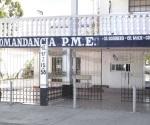 ´Desmantelan´ base de PME