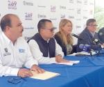 Anuncian actividades para festejar 269 aniversario de la fundación de Reynosa