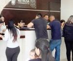 Errores de 'dedo' causa de rechazo de pasaportes
