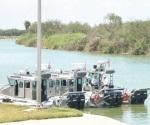 Disputan aguas del Río Grande
